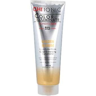 Conditioner Farouk Chi Color Illuminate Golden Blonde (355 ml)