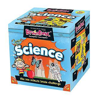 Board games brainbox science