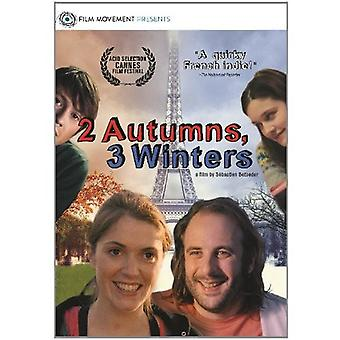 2 Autumns 3 Winters [DVD] USA import