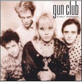 Gun Club - Early Warning [CD] USA import