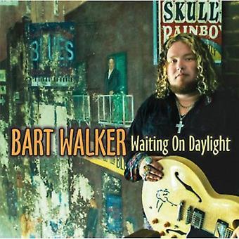 Bart Walker - Waiting on Daylight [CD] USA import