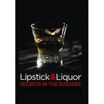 Lipstick & Liquor [DVD] USA import