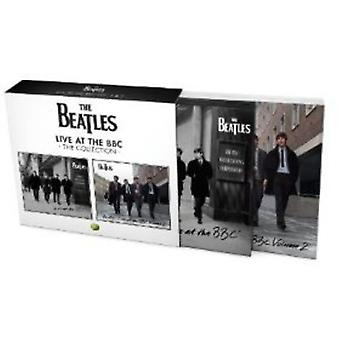Beatles - Live bij de BBC - de collectie [CD] USA import