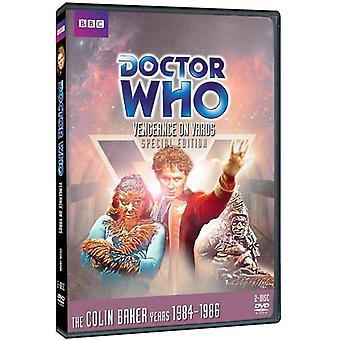 Doctor Who - Doctor Who: Vengeance on Varos EP. 139 [DVD] USA import
