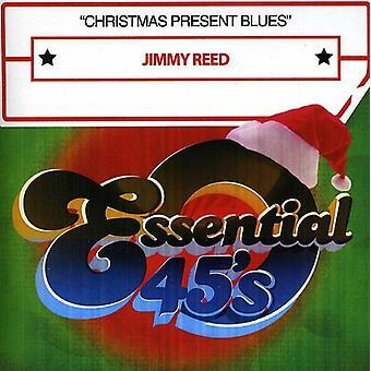 Jimmy Reed - Weihnachten vorhanden Blues-Single [CD] USA import