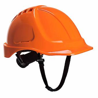 sUw - Site Safety Workwear Endurance Plus Visor Helmet Hard Hat