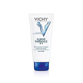 Vichy Purete Thermale ett steg Cleanser