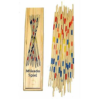 36 Mikado Pick-Up Sticks Games