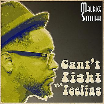 Smith*Maurice - Can't Fight the Feeling [Vinyl] USA import