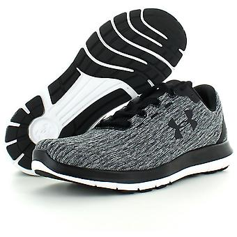Under Armour Mens Remix Padded Comfortable Reinforced Running Trainers