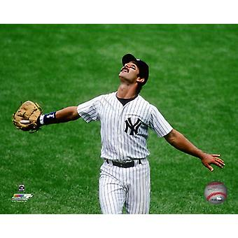 Don Mattingly Action Photo Print