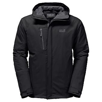 Jack Wolfskin Mens Troposphere Insulated Jacket