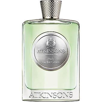 Atkinsons Posh On The Green Eau De Parfum 3.3 oz / 100ml New In Box