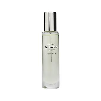 Abercrombie & Fitch ' parfém 15 ' 0,5 oz/15ml v boxu