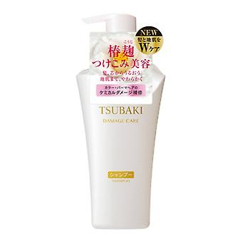 Tsubaki Damage Care Shampoo