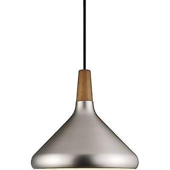 Nordlux Float 27 78213032 Pendant light HV halogen E-27 60 W Steel