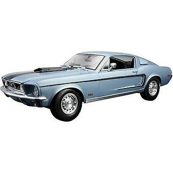 Maisto Ford Mustang GT Cobra Jet 1:18 modelos coches