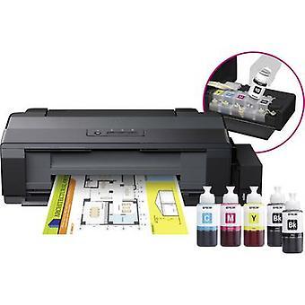 Sistema di serbatoi a getto d'inchiostro Epson EcoTank ET-14000 A3