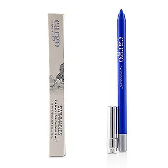 Swimmables Eye Pencil - # Lake Como (blue) - 1.2g/0.04oz
