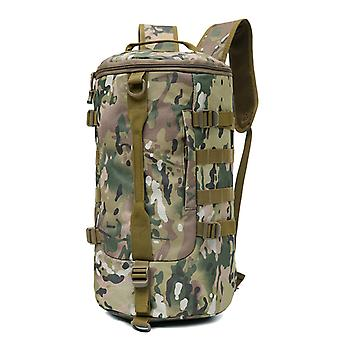 The backpack in camouflage, 43x26x17 cm KX6010ITALY