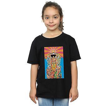 Jimi Hendrix Girls Axis Bold As Love T-Shirt