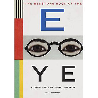 Książka Redstone oka przez Julian Rothenstein - Mel Gooding - 97