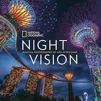 Night Vision von National Geographic - 9781426218521 Buch