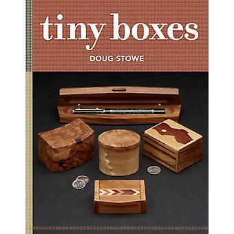 Tiny Boxes by Doug Stowe - 9781631864476 Book