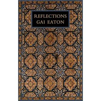 Reflections by Gai Eaton - 9781903682821 Book
