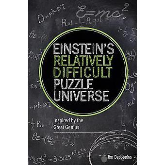 Einsteins relatief moeilijke puzzel Universe door Tim Dedopulos - 97