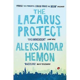 Lazarus projektet