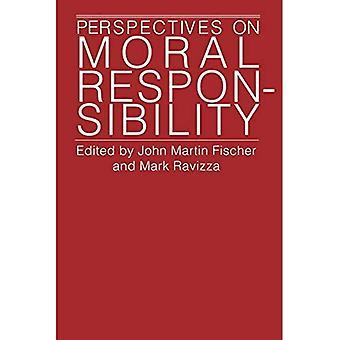 Perspektiven auf die moralische Verantwortung