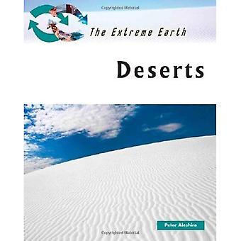 Öknar (extrem jord)