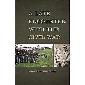 Een recente ontmoeting met de burgeroorlog (Mercer Universiteit Lamar Memorial lezingen)