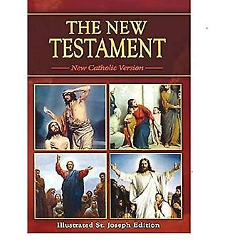 Nouveau Testament de Saint-Joseph-Nab