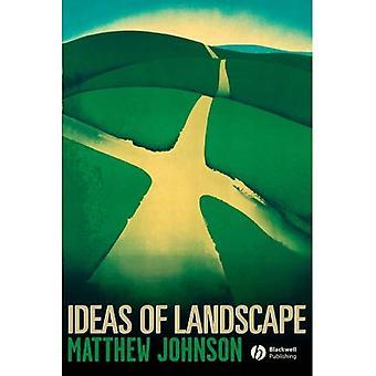 Ideen der Landschaft: eine Einführung