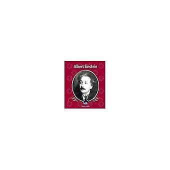 Albert Einstein (Buddy Book)
