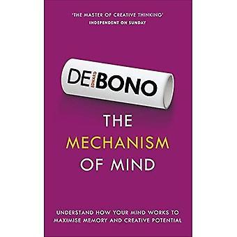 Mekanismen av sinne: förstå hur din hjärna fungerar för att maximera minne och kreativa potential