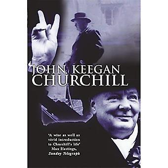 Churchill: a life (LIVES)