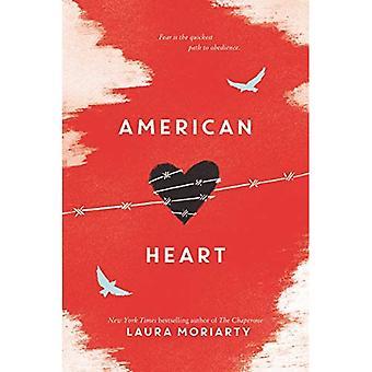 Amerikanska hjärtat