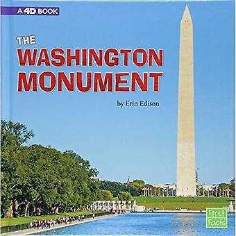 The Washington Monument: A 4D Book