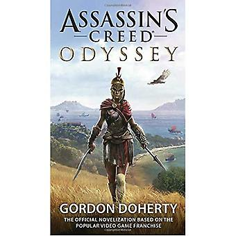 Assassin's Creed Odyssey (de officiële romanversie) (Assassin's Creed)