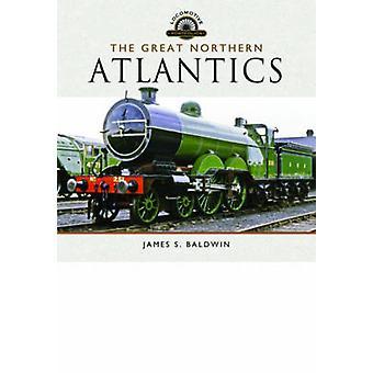 Great Northern Atlantics von James S Baldwin