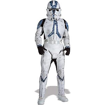 Star Wars Clonetrooper bambino Costume