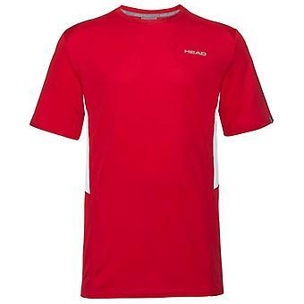 811349 clube de cabeça tecnologia t-shirt masculinas