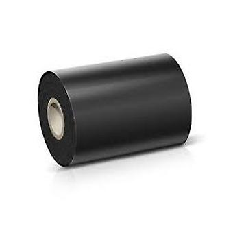 TSC TTP-244 Plus Wax Thermal Transfer Ribbon - AWR 8