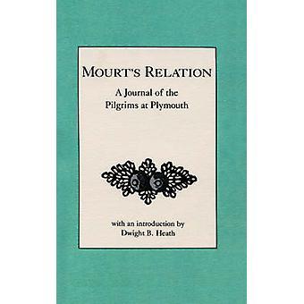 مجلة مورتس علاقة بالحجاج في بليموث من هيث & دوايت آند ب