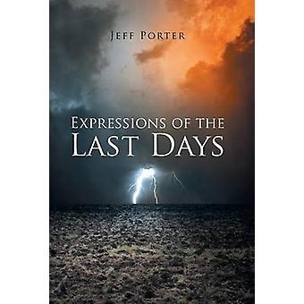 ポーター & ジェフによって最後の日の表現