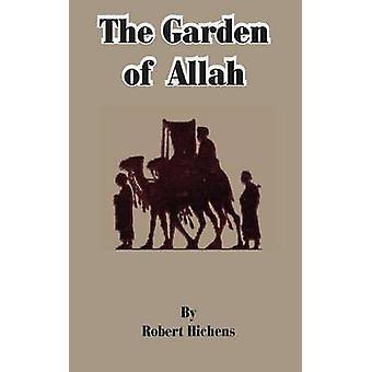 Garden of Allah The by Hichens & Robert