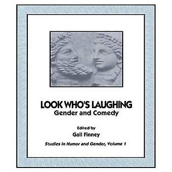 Look who's StudGenderC rire par Finney & Gail